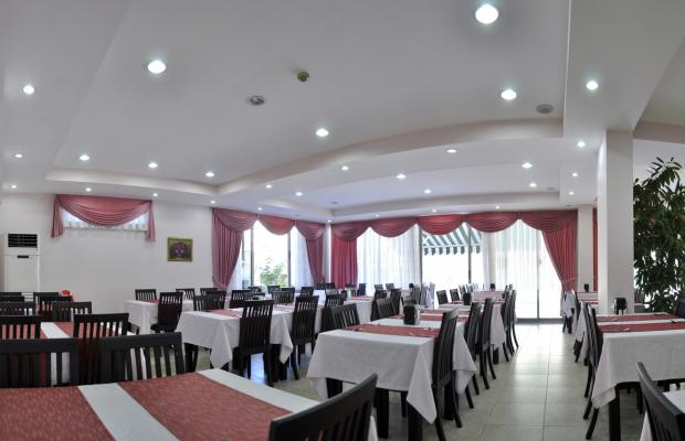 фото Erkal Resort изображение №42