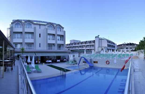 фотографии Erkal Resort изображение №36
