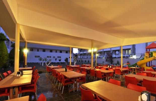 фотографии отеля Erkal Resort изображение №27
