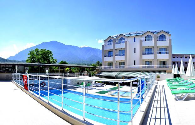 фото отеля Erkal Resort изображение №1