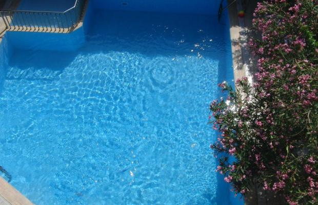 фотографии отеля Esra Hotel изображение №23