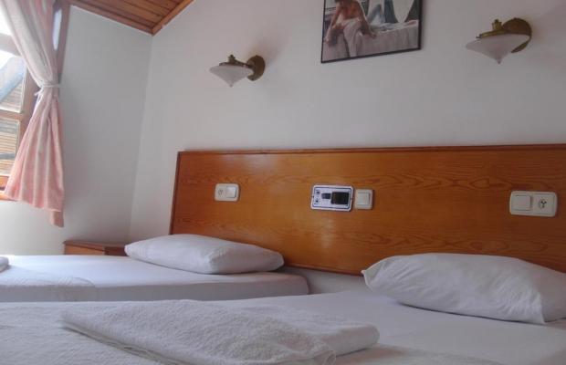 фотографии отеля Esra Hotel изображение №7