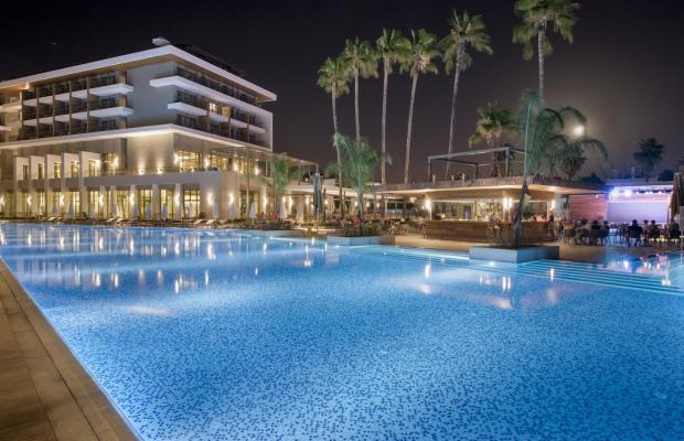 фотографии отеля Barut Acantus & Cennet изображение №27