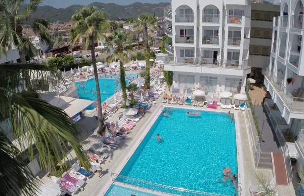фото Club Atrium Hotel Marmaris (ex. Melay Hotel) изображение №10