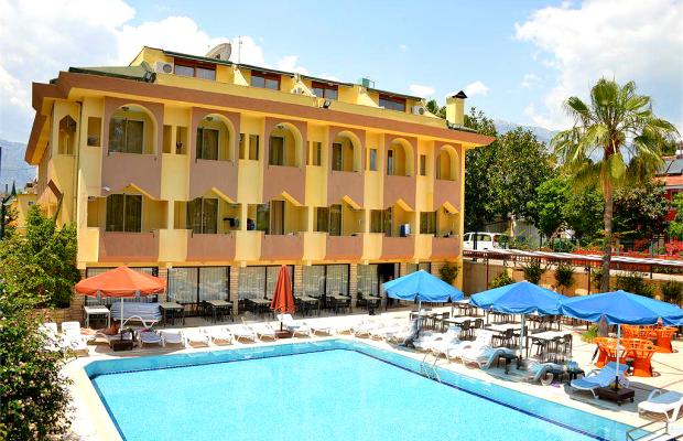фотографии Fame Hotel изображение №4