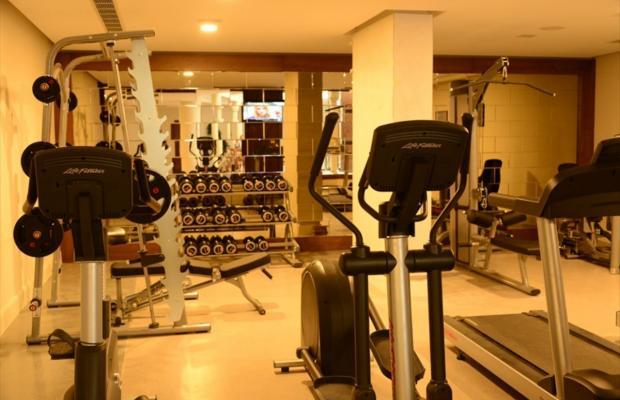 фото отеля Fame Residence Goynuk изображение №37