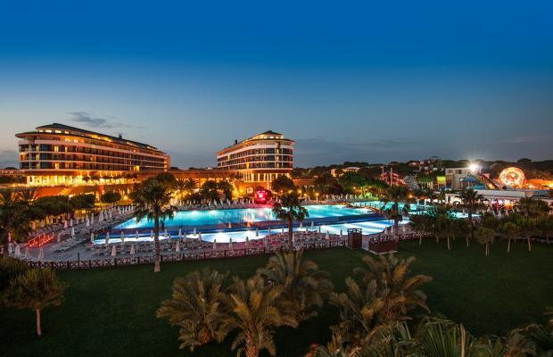 фото отеля Voyage Belek Golf & Spa (Ex. Club Voyage Belek Select) изображение №109