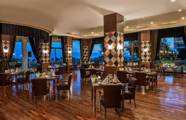фото Voyage Belek Golf & Spa (Ex. Club Voyage Belek Select) изображение №46