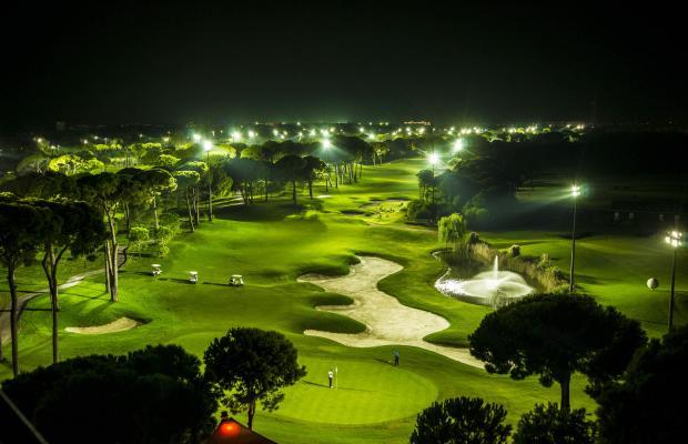 фотографии отеля Voyage Belek Golf & Spa (Ex. Club Voyage Belek Select) изображение №3