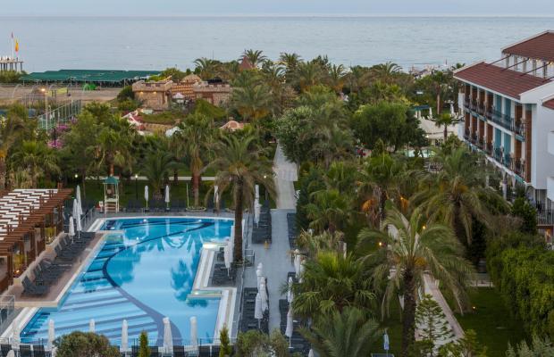фотографии отеля Belek Beach Resort изображение №11