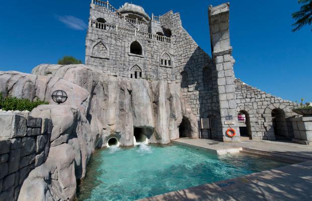 фотографии отеля Xanadu Resort изображение №35