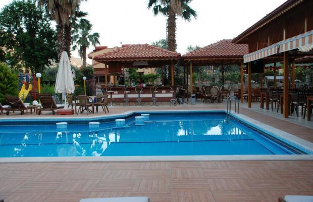 фотографии отеля Oludeniz Hotel изображение №19