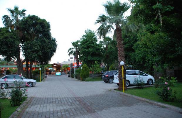 фото Oludeniz Hotel изображение №18