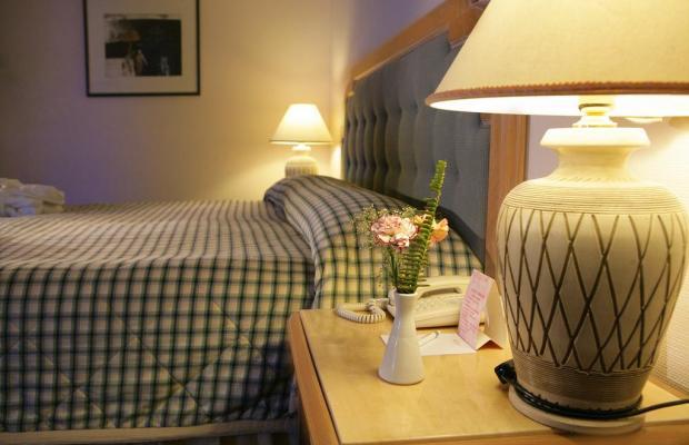 фотографии Fantasia Hotel de Luxe (ex. Ceylan Inter-Continental Resort) изображение №24