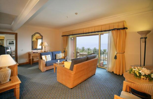 фото Fantasia Hotel de Luxe (ex. Ceylan Inter-Continental Resort) изображение №18