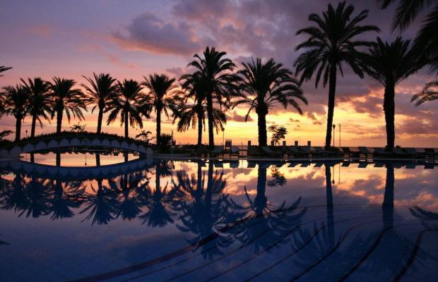 фотографии Fantasia Hotel de Luxe (ex. Ceylan Inter-Continental Resort) изображение №12
