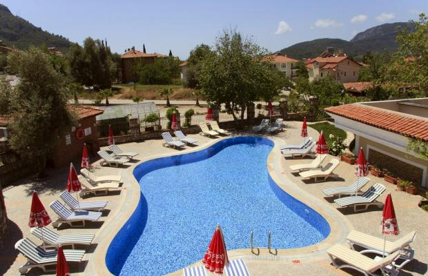 фотографии отеля Ova Resort изображение №15