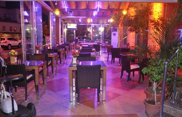 фотографии отеля Kleopatra Ikiz изображение №39