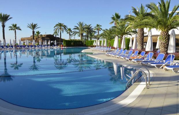 фотографии отеля Simena Sun Club (ex. Simena Resort) изображение №39
