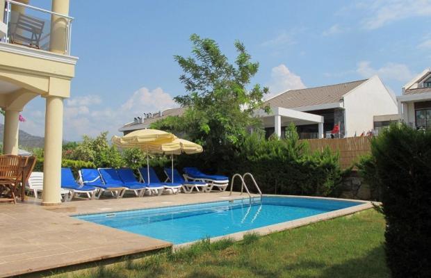 фотографии Sunset Beach Club Oyster Villa изображение №12