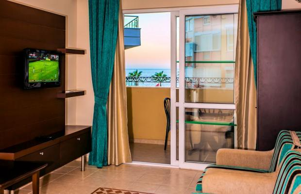 фото отеля Feria Kleopatra Royal Palm изображение №33