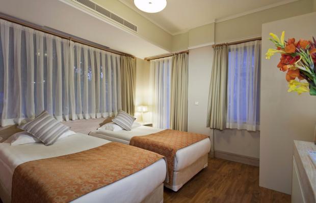 фотографии отеля Sezer Club Grand Side изображение №3
