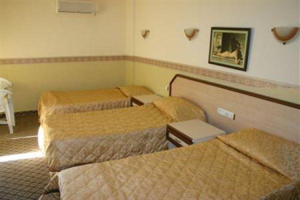 фото отеля Kleopatra Saray Hotel изображение №9