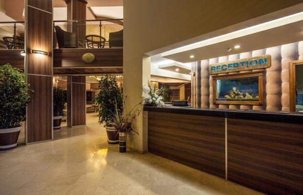 фото Club Hotel Turan Prince World изображение №114