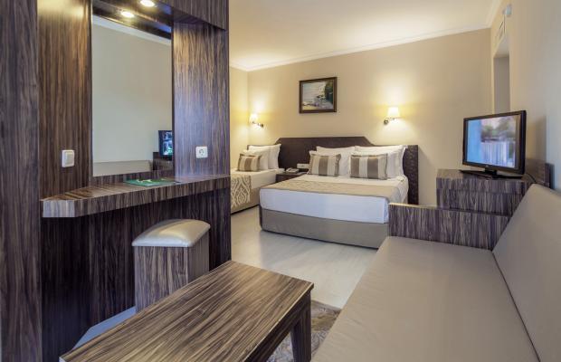 фотографии отеля Club Hotel Turan Prince World изображение №103