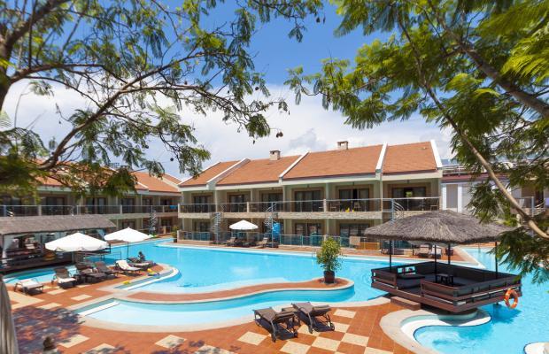 фото Club Hotel Turan Prince World изображение №70