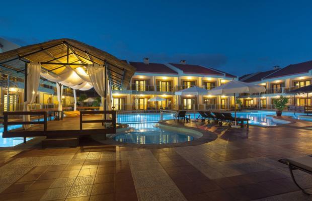 фото Club Hotel Turan Prince World изображение №54
