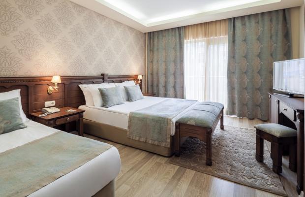 фото Club Hotel Turan Prince World изображение №34