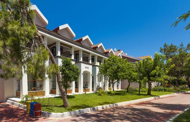 фотографии отеля Club Hotel Turan Prince World изображение №23