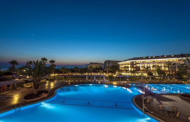 фотографии Club Hotel Turan Prince World изображение №4