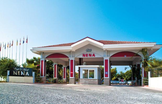фотографии отеля Club Nena изображение №55