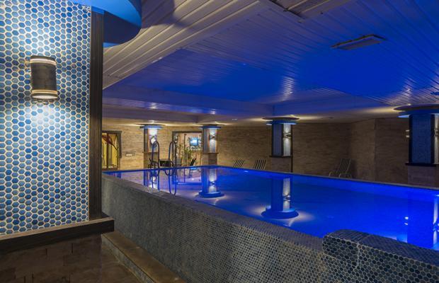фото Tac Premier Hotel & Spa изображение №42