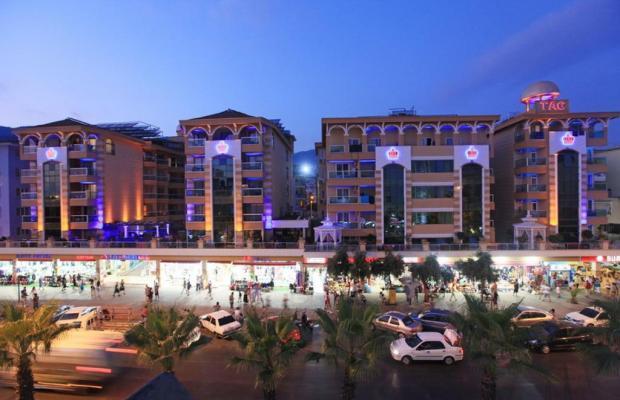 фотографии отеля Tac Premier Hotel & Spa изображение №15