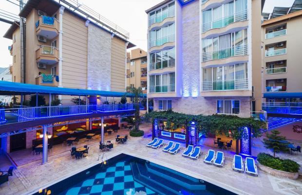 фото Tac Premier Hotel & Spa изображение №2