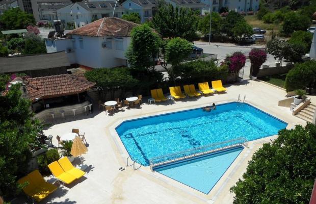 фотографии отеля Felice Hotel изображение №19