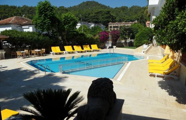 фотографии отеля Felice Hotel изображение №15