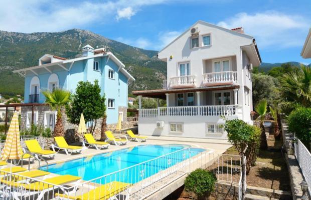 фото отеля Akasya Villa изображение №1