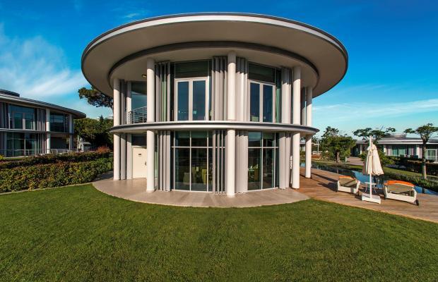 фото отеля Calista Luxury Resort изображение №41