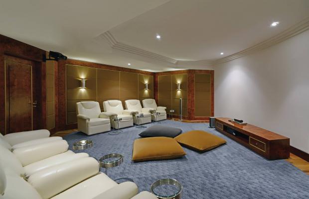 фото отеля Calista Luxury Resort изображение №33