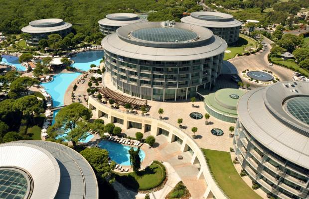 фото Calista Luxury Resort изображение №10