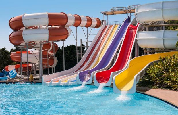 фотографии отеля Calista Luxury Resort изображение №3