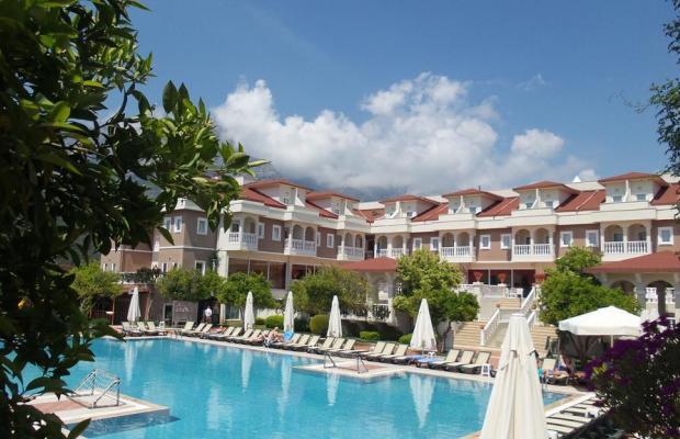 фото Garden Resort Bergamot изображение №2