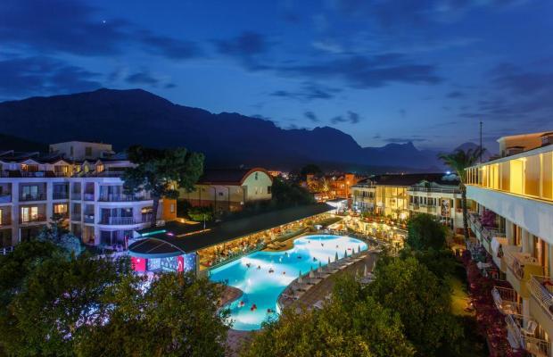 фотографии Novia Gelidonya Hotel (ex. Gelidonya Hotel) изображение №16