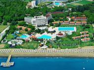 Zeynep (ex. Zeynep Resort; Sun Zeynep), 5*