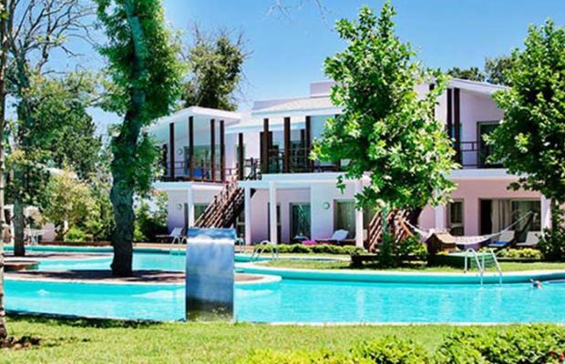 фотографии отеля Sueno Hotels Beach изображение №23