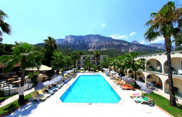 фото Golden Sun Hotel изображение №14